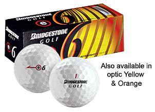 bridgestone e6 swing speed bridgestone e6 golf balls review