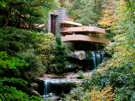 a behind the scenes tour of fallingwater an american top things to do in the laurel highlands of western pa