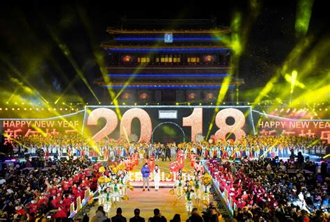 celebration of new year in china in photos fireworks and celebrations around the world