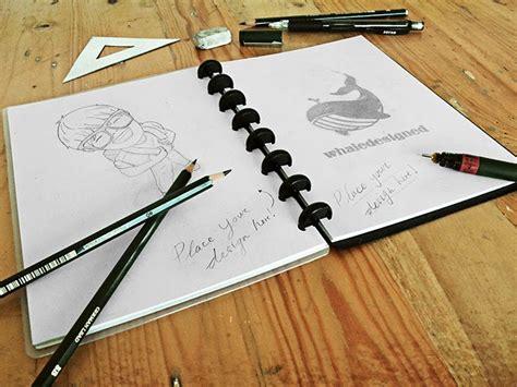 sketchbook mock up 24 best free realistic artist sketchbook mockup psd
