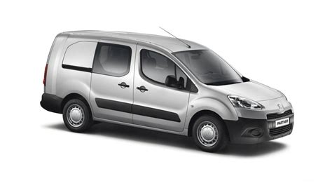 peugeot car van peugeot partner expert vans dropped in australia for