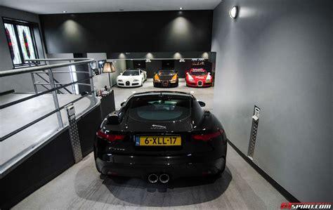 exklusive garagen luxury lifestyle photoshoot in rotterdam the netherlands