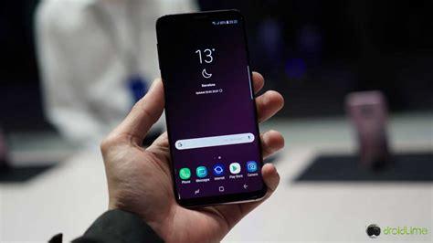 Harga Samsung S9 New inilah harga resmi samsung galaxy s9 dan galaxy s9 di