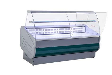 banco frigo salumeria banchi alimentari salumeria master completi di motore