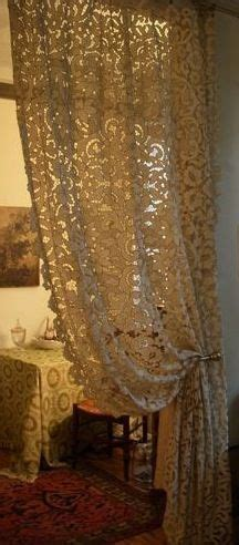 heavy lace curtains heavy lace curtains i must find these don t judge me