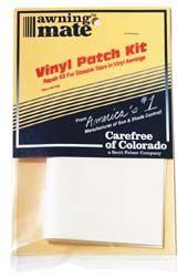 vinyl awning repair kit vinyl patch kit 1 per card