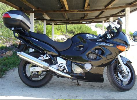 suzuki suzuki gsx 750 f moto zombdrive