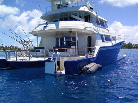 bluewater lady boat last news recent activities in spearfishing or fishing