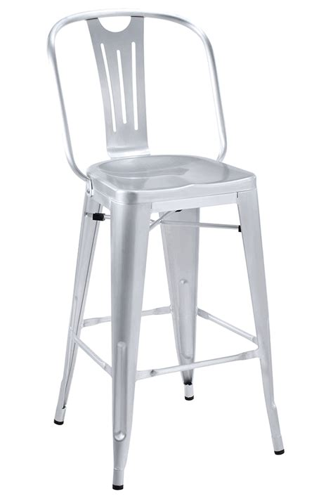 bar stool aluminum commercial outdoor aluminum bar stools bar restaurant