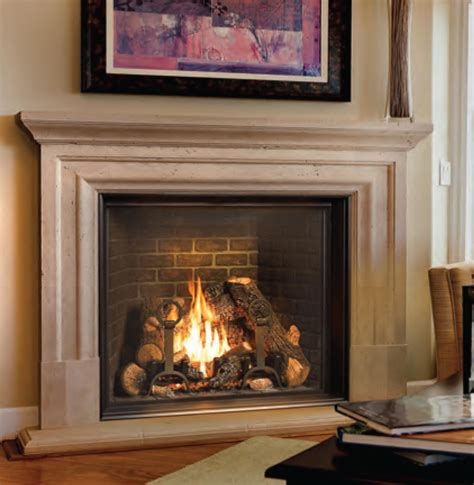 Travis Fireplace by A Year To Remember Hearth Home Magazine