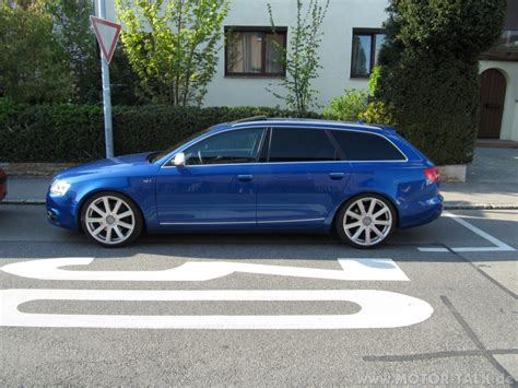 Hochwertige Bilder by Img 0707 Hochwertige Gewindefahrwerke Audi A6 Audi A6