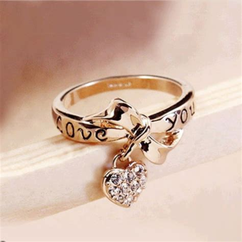 Is The Lnternet And Ring by Jewels Ring You Bows Ring