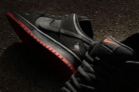 Sepatu Air Levis nike rilis ulang sepatu nike sb dunk low pigeon snobkultur