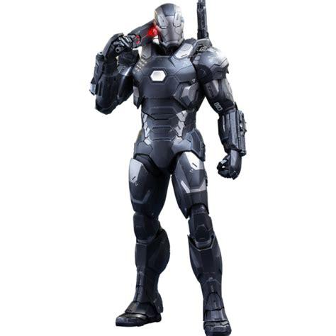 War Machine Diecast Toys Ironman Figure toys war machine mkiii diecast 1 6 scale figure