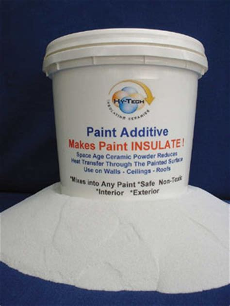 home insulation with the stroke of a brush - Insulating Exterior Paint