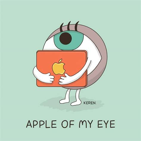 apple of my eye english is funtastic meaning of quot apple of my eye quot