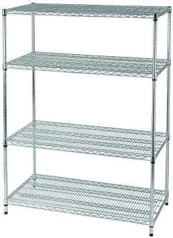 Stainless Steel Wire Rack by Rnt Stainless Steel Wire Racks