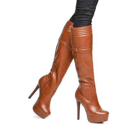 Sandal Heel Fashion Sdp 02 new fashion the knee boots heel gladiator thigh high shoe size 6 11 ebay