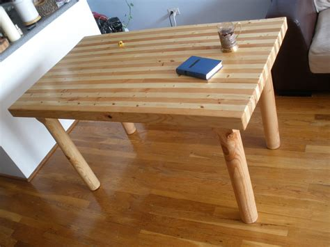 How To Build Dining Room Chairs by Butcher Block Dining Table