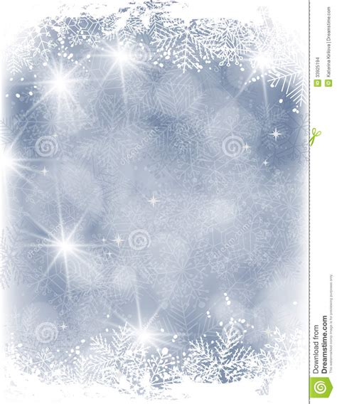 christmas lights snowflakes falling background stock images image 33925194