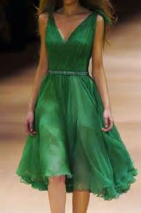 Bridesmaid Dresses Stores In Ct - knee length v neckline green bridesmaid dresses