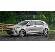 Kia Rio News And Reviews  Motor1com