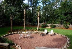 Gravel Backyard Ideas Backyard Landscaping With Gravel Ideas Home About Services Gallery About Our Work Ideas