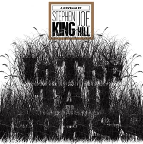 In The Grass By Stephen King Ebooke Book ebook novella collaboration between stephen king and joe