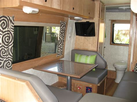 Arctic Fox Rv Floor Plans by The Rv Remodel