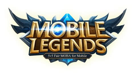 mobile legend logo play mobile legends on pc and mac with
