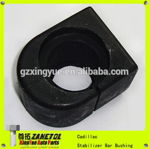 rubber to make sts 25759231 front suspension stabilizer bar bushing for