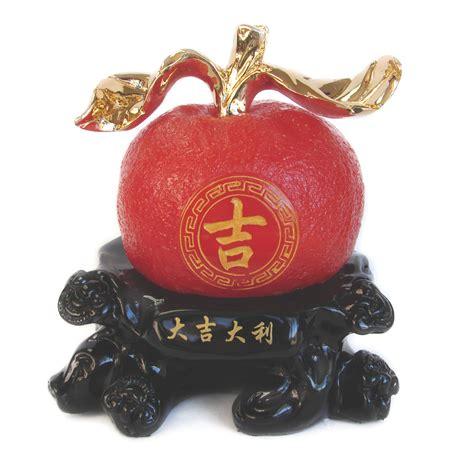 feng shui symbols tangerine feng shui symbol