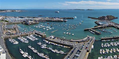 st port guernsey guernsey st port channel islands cruise port