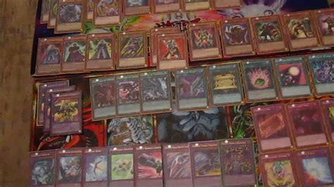 legendary decks yugioh legendary deck deck profile