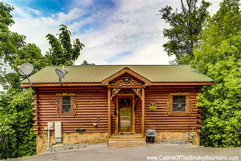 Pet Friendly Cabins Smokey Mountains by Pet Friendly Cabins In Gatlinburg Low Fees Easy