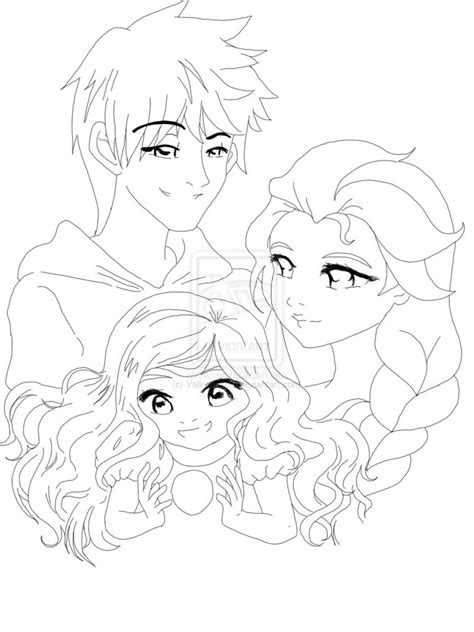 coloring pages elsa and jack jack frost and elsa coloring pages coloring pages
