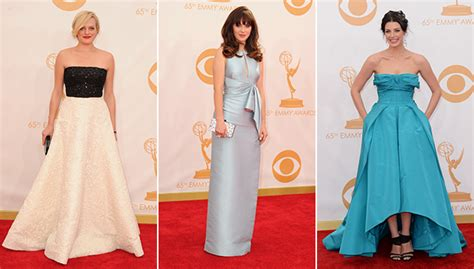 Dress Emy a look back the best and worst dressed from the 2013 emmy