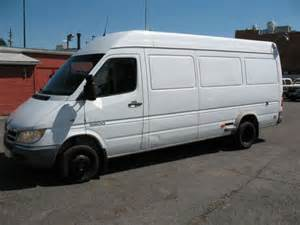 Used Dodge Sprinter Vans For Sale Used Cars For Sale Oodle Marketplace