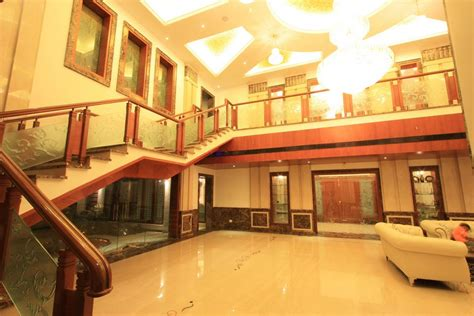 Ceiling Height In India by Ansari Architects Interior Designers Chennai
