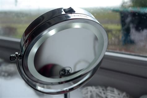 Vanity Mirror Review by Valuelights Makeup Vanity Mirror Review Suth