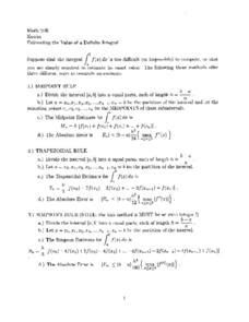 Definite Integral Worksheet by Worksheets Grade Easter Math Worksheets Grade