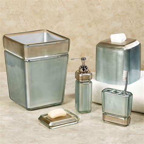 barron bath accessories by croscill