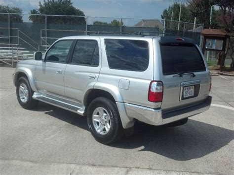 buy car manuals 2002 toyota 4runner electronic toll collection 2002 toyota 4runner sr5 2wd details spring tx 77379