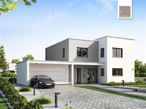 Terrasse Im Garten Bauen 2439 by Haus Mit Flachdach Bauen Haus Mit Flachdach Sims 3 Haus