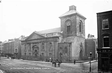 st church dublin could a liberties museum suit the cork park