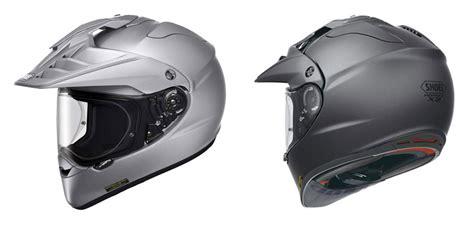 Helm Sport Shoei Helm Shoei Hornet X2 Dirilis Lebih Ringan Dan Aman