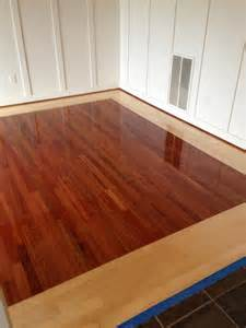 Hardwood Floor Patterns Ideas July 2010 Interior Wood Floor Designs Trend Home Design And Decor Hardwood