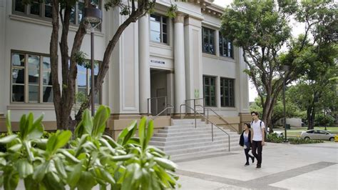 Shidler Mba Ranking by Of Hawaii Manoa Questions U S News World