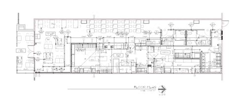 pizzeria floor plan pizza shop floor plan pitfire pizza bestor architecture