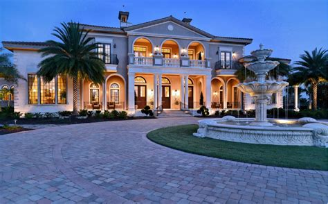 homes mansions mansion for sale in orlando fl for 4500000 16 5 million 30 000 square foot mega mansion in bradenton